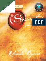 روندا بايرن - السر - نسخة عربية