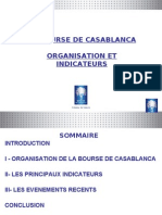 Expo Bourse de Casablanca