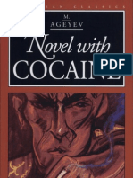 Novel With Cocaine