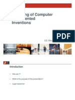 Computer Inventions