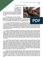 Artigo_Mar-13.1_Hugo Chávez [João Luiz Machado]