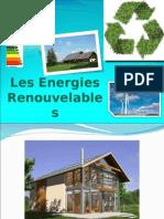 Efficacité Energétique