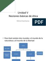 Kant Moral