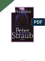 Peter Straub Perdidos