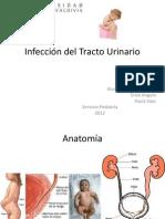 Pediatria - ITU