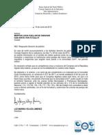 Respuesta Consejo Superior de La Judicatura a Derecho P. (1)