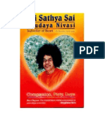 Sri Sathya Sai Hrudaya Nivasi-full Text