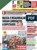 -Tapa Diario Popular 23-06-13