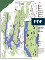 Black Hill Regional Map