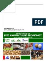 Feed Mfg India