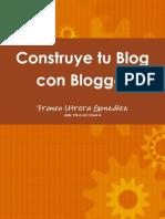 Construye Tu Blog Con Blogger_web