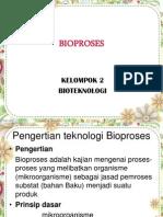 BIOPROSES