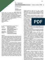 Diário Eletrônico da Justiça Federal da 2ª Região - Honorários Periciais