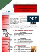 2013.05 - Le Journal Des Cocos de Thionville