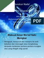 Quratun Nada' Bab 31 pai saser form 4 (redha,qayyum)