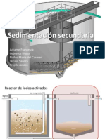 Sedimentador secundario (1)