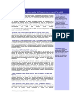 ASTM_A249_Prueba de corrosión intergranular