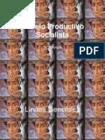 Modelo de Produccion Socialista