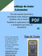 Tester 2.2