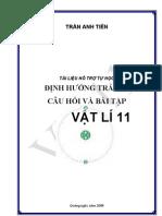 Cau Hoi Va Bai Tap Vat Ly 11.Thuvienvatly.com.3105c.20451