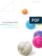 Gatsby Annual Report