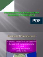 Akl Bisnis Kombinasi Lengkap