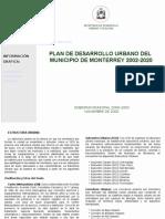 Plan de Desarrollo Urbano.ppt