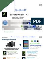 48944731 IBM i 7 1 Les Nouveautes Compr