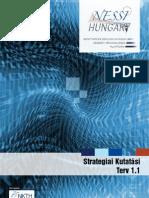 NKTH_Stratégiai Kutatási Terv_NESSI_90 vállalat