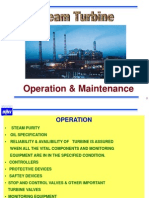 1-Turbine Operation & Maintenance