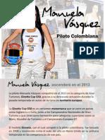 Manuela Vasquez Proyecto 2013 Gulf 2