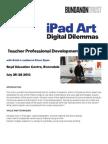 Digital Dilemmas-Bundanon Trust_info