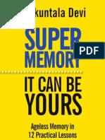 Awaken Your Photographic Memory Pdf
