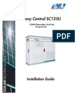 Sunny Central Users Manual
