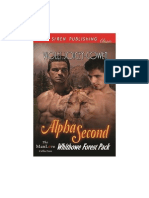 Alpha Second