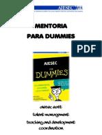 10130515 Mentoria Para Dummies