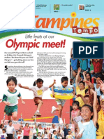 Tampines News Aug Sep 08
