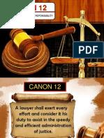 Canon 12