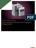 FBP FieldBusPlug Accessories