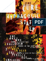 Digital Booklet - Hypnagogic States EP