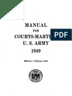 Manual 1949