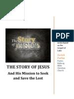 A True Story (Luke 1:1-4)