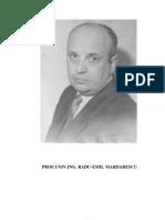 biografia mardarescu