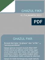 Ghazwul Fikri