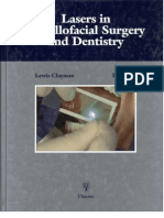 Lasers in Maxillofacial Surgery and Dentistry - Clayman