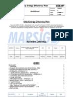 Marsig - Seemp Template