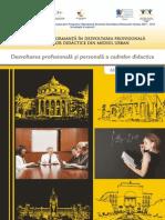 Modul 4 Dezvoltarea Profesionala
