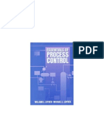 Essential of Process Control