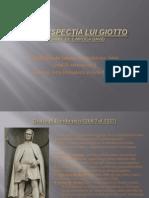 Circumspecțía lui Giotto