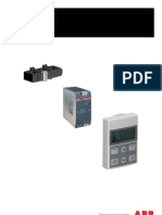 FBP FieldBusPlug Components